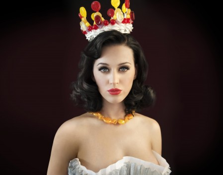Katy Perry to play in Dallas Jan. 14