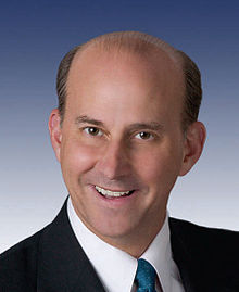 Rep. Louie Gohmert loses bid for House Speaker