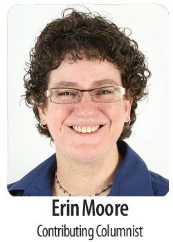 Moore Erin