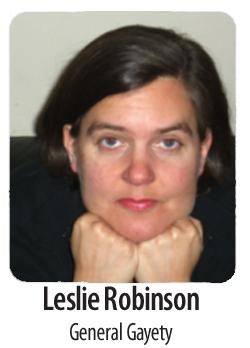 Robinson-Leslie