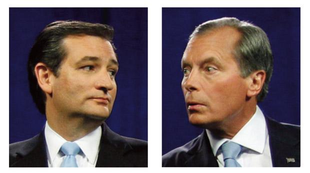 Who's the lesser evil in GOPSenate runoff?