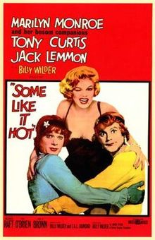 """""""Some Like It Hot"""" at the Belmont Hotel"""