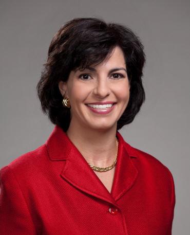 Christi Craddick at Metroplex Republicans