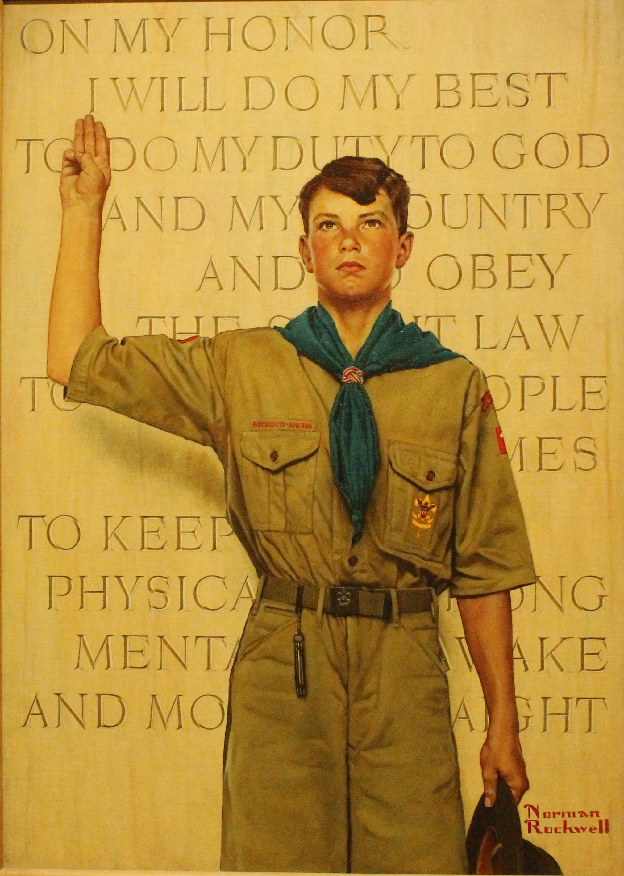 Local LGBT groups, ousted lesbian den leader respond to Boy Scouts statement