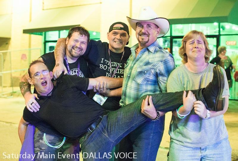 Scenes from Razzle Dazzle Dallas