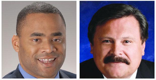 CORRECTION: Stonewall Democrats of Dallas endorsed Domingo Garcia in runoff for CD 33