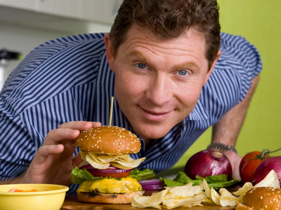 Bobby Flay casting new Food Network show, seeks Dallas contestants