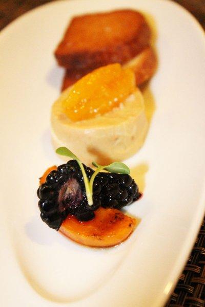 torchon-of-foie-gras
