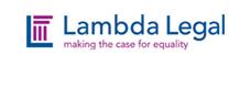 Lambda Legal presents The Landmark Dinner