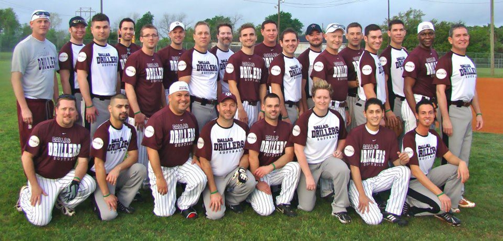 All Dallas teams advance in Gay Softball World Series