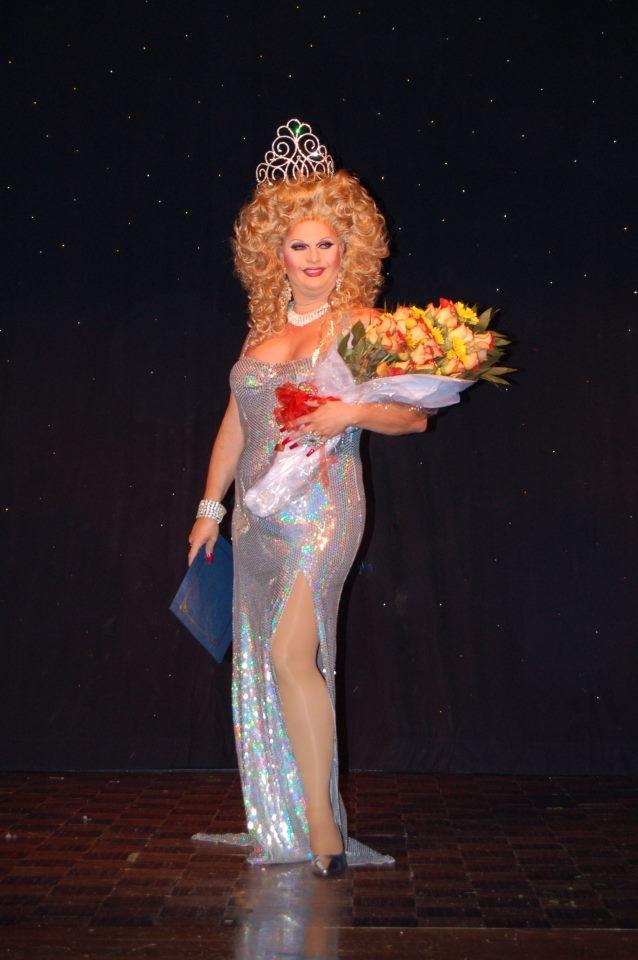 Miss LifeWalk 2012 crowned
