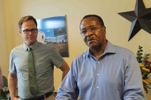 New HIV/AIDSclinic fills void in Fort Worth