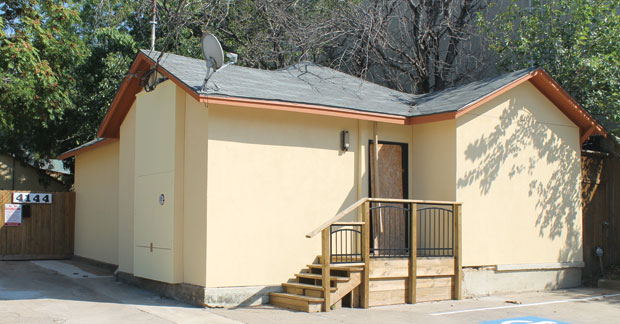 Neighbors challenge alcohol license for Hideaway; hearing set for Sept. 7
