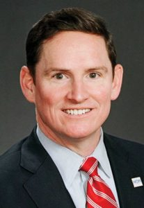 County Judge Clay Jenkins