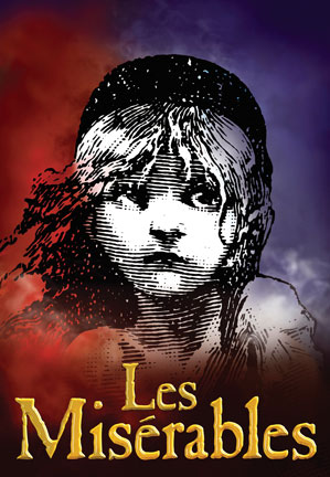 """Les Mis"" opens at Bass Hall"