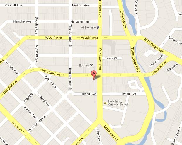 Dallas police seek info about robbery at Wells Fargo on Oak Lawn