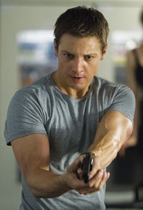 Movie Monday: The Bourne Legacy