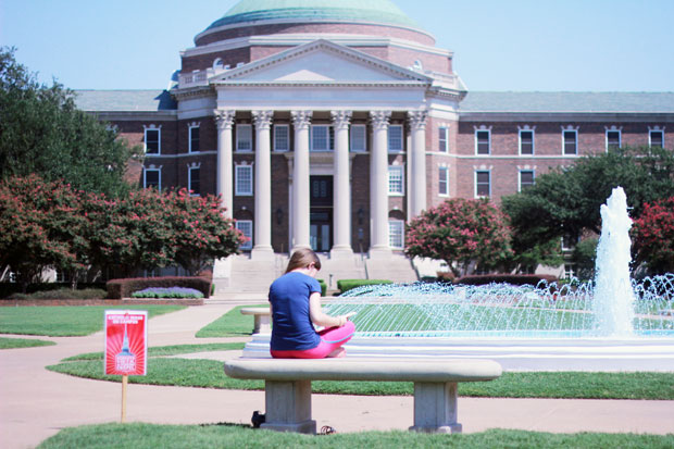 SMU adds transgender protections