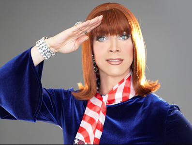 Coco Peru at The Rose Room