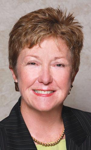 Susan Gore named executive director of H4PJ