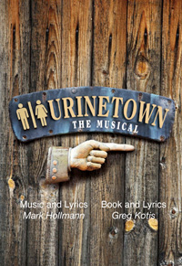 """""""Urinetown the Musical"""" at Irving Arts Center"""