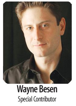 Wayne Besen