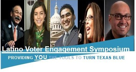 Mary Gonzalez to speak at Fort Worth Latino voter symposium Saturday