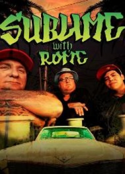 Sublime with Rome, Matisyahu, Pepper & The Dirty Heads at Gexa