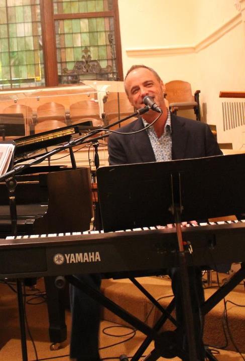 Gary Floyd inaugurates new cabaret series