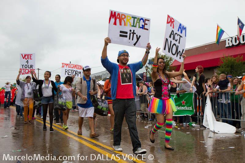 Even more (PG-rated) Dallas Pride pics
