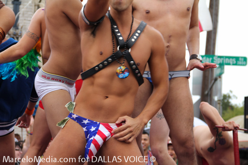 100 of our best photos from gay Pride