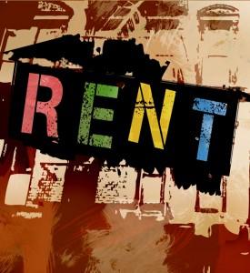 """""""Rent"""" plays at Theatre Arlington"""
