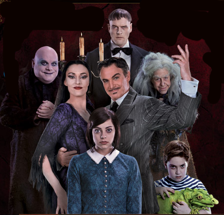 'Addams Family' is the State Fair musical