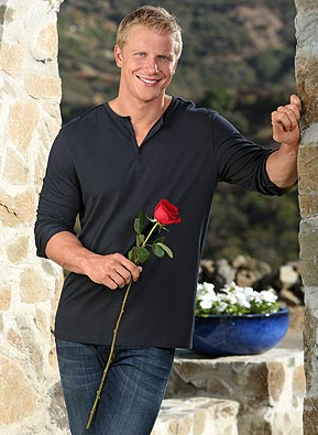 "Dallas ""gay sex symbol"" will be new ""Bachelor"""