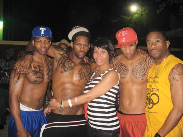 Black Gay Pride 6