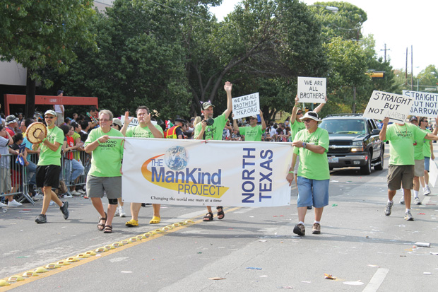 Controversial ManKind Project reaches out to gay community