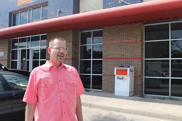 Rep. Johnson wants Oak Lawn post office named for BillNelson