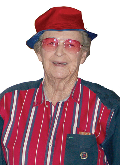 Betty-Moore