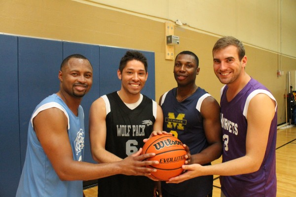 DGBA's Hotshotz place second in Hurricane Classic b-ball tourney
