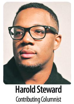 Harold Steward