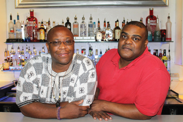 Black gay clubs dallas
