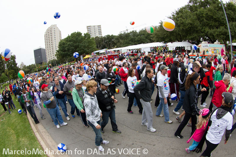 LifeWalk raises record $415K on day of event; total to be announced Nov. 7