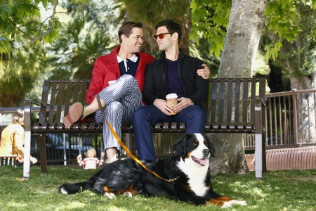 "The gay interview: Andrew Rannells of ""The New Normal"""