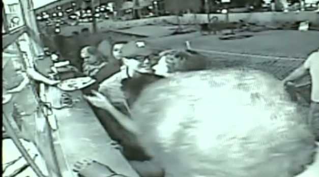 WATCH: Surveillance video of Austin hate crime during Pride weekend