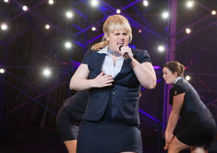 The gay interview: 'PitchPerfect's' Rebel Wilson and Jason Moore