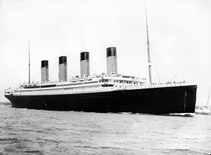 Titanic artifact exhibit opens at Ft. Worth Science and History Museum