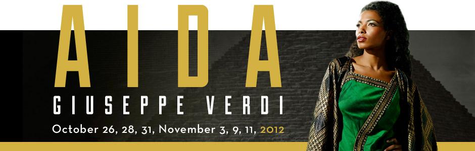 "Dallas Opera opens season with ""Aida"""