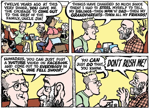 Editorial Cartoon • 10.12.12