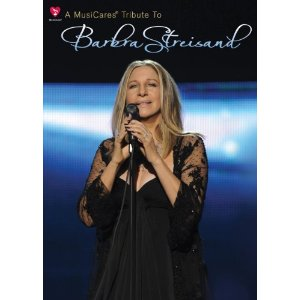 DVD REVIEWS: 'Wilson Phillips: Live from Infinity Hall' and 'A MusiCares Tribute to Barbra Streisand'