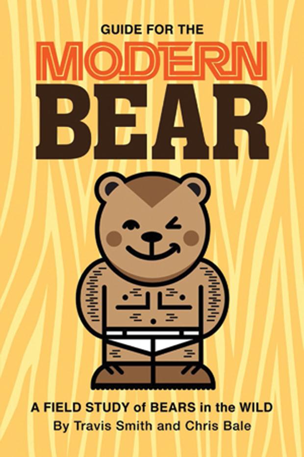 Bear-book